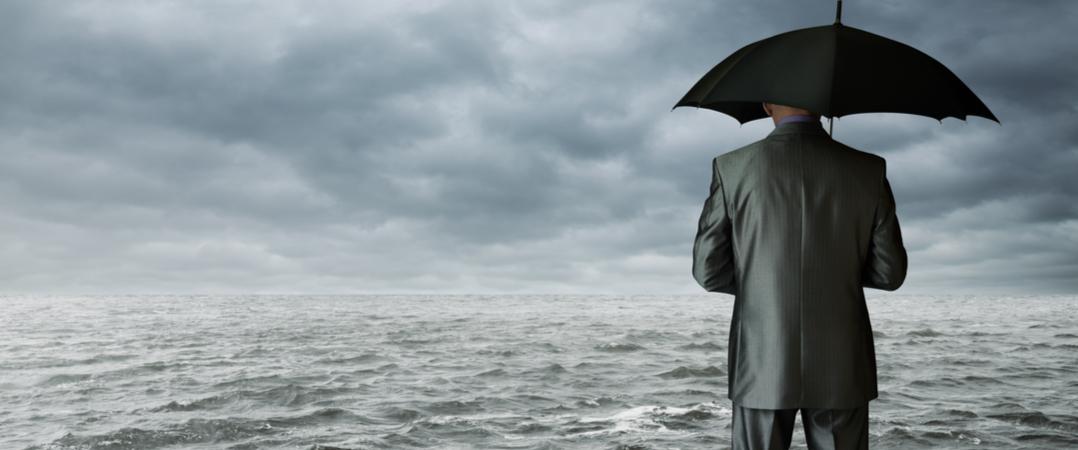 Como empreendedores bem-sucedidos se preparam para a próxima crise económica
