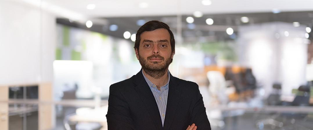 Francisco Ferreira Pinto, Administrador Executivo da BusyAngels