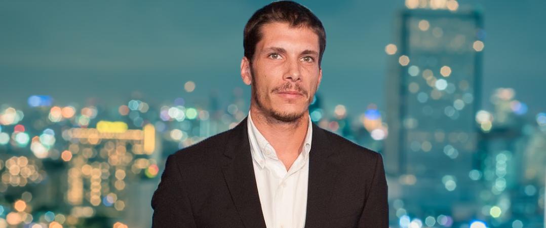 João Sevilhano, sócio-gerente e director pedagógico da EEC