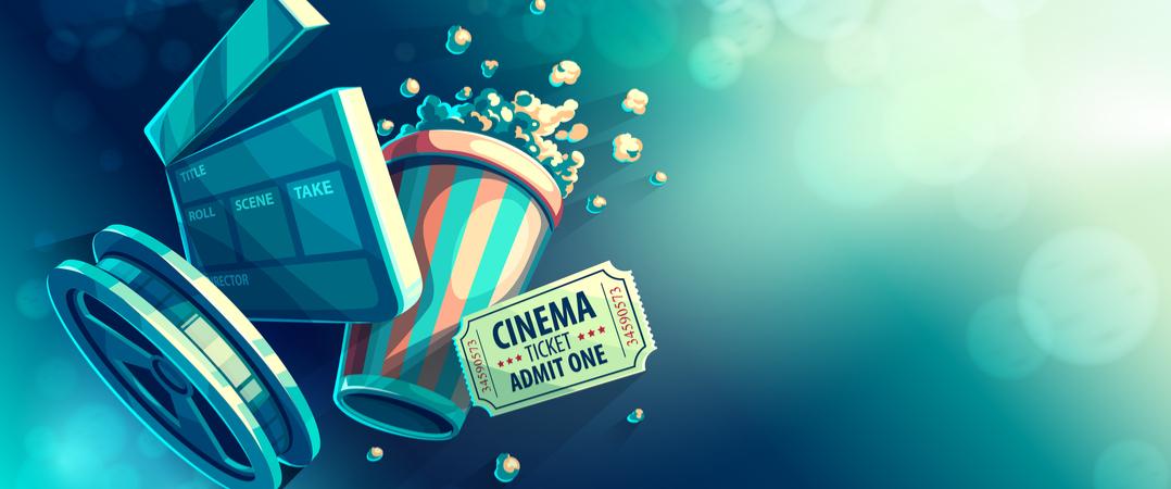 Sete filmes que todos os empreendedores deviam ver