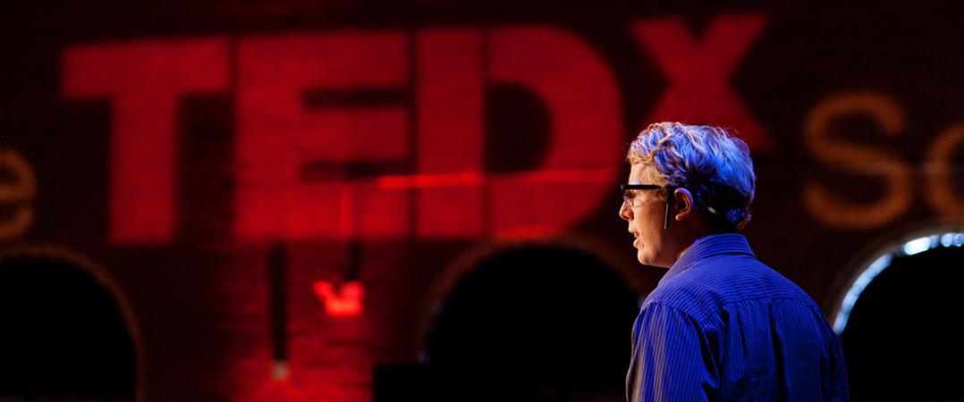 TED Talks que todos os empreendedores deviam ver