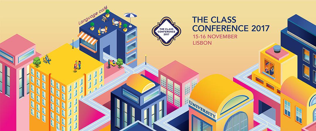 """Imobiliário universitário em discussão na """"Classe Conference"""""""