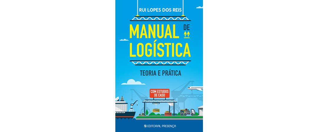 A Ler: Manual de Logística