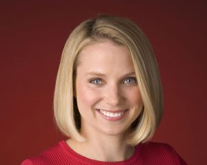 Marissa Mayer, CEO da Yahoo | Conselhos de empreendedores bem-sucedidos a fundadores de start-ups
