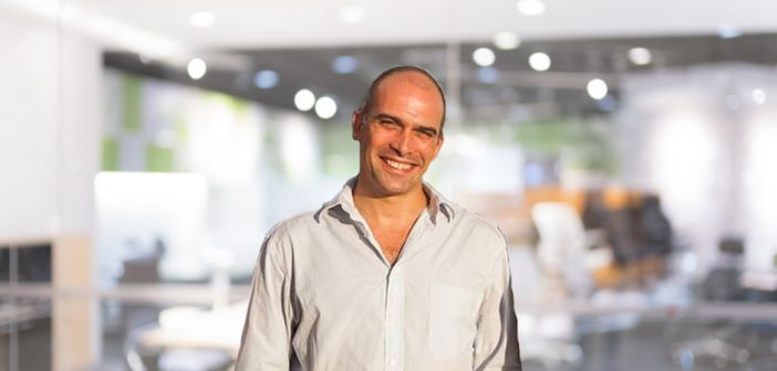Pedro Rocha Vieira, co-founder & CEO da Beta-i