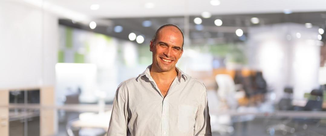Pedro Rocha Vieira, co-founder & CEO da Beta-i