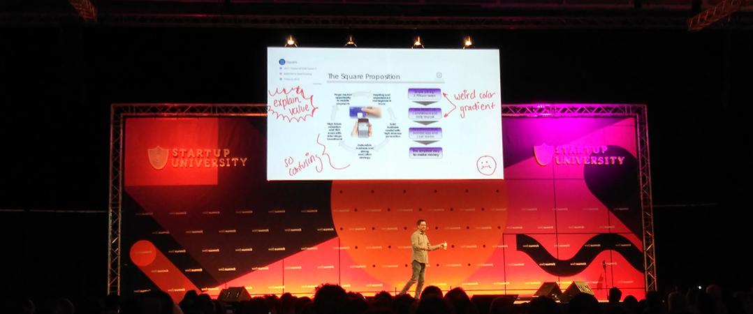 10 maneiras de melhorar o seu pitch, segundo o CEO da CrunchBase