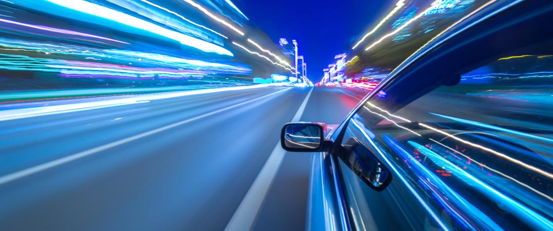 A estratégia da Ford para o futuro da mobilidade