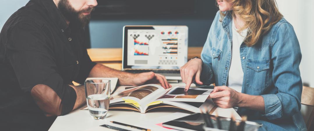 Como dar visibilidade à sua start-up com pouco dinheiro