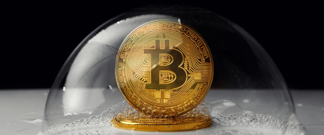 Banco central chinês acredita que o bitcoin é uma bolha