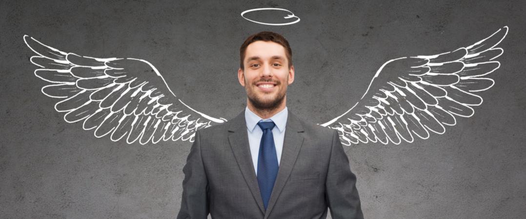 """Top 20: Business Angels europeus que estão a """"dar cartas"""""""