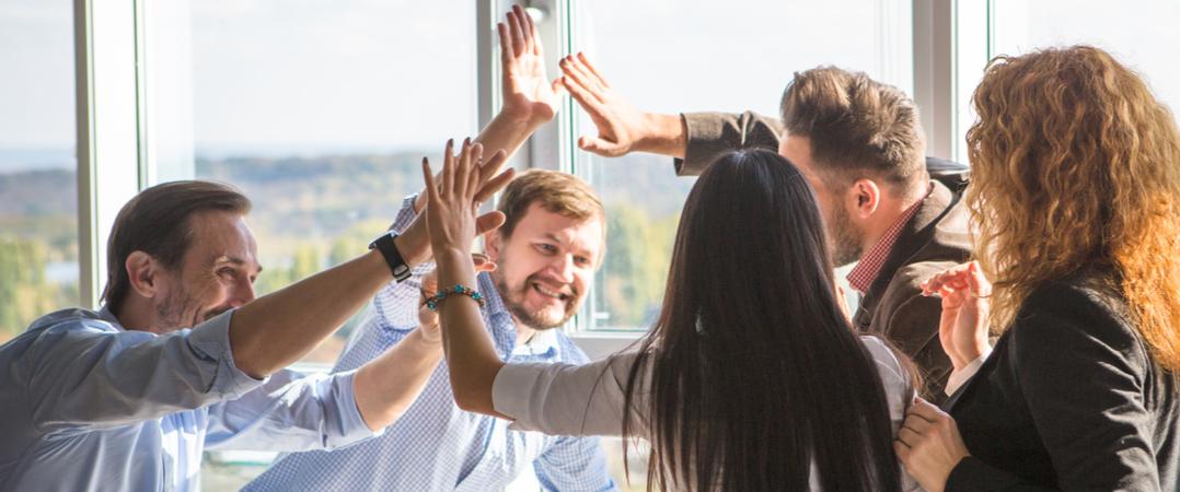 A importância da equipa numa start-up