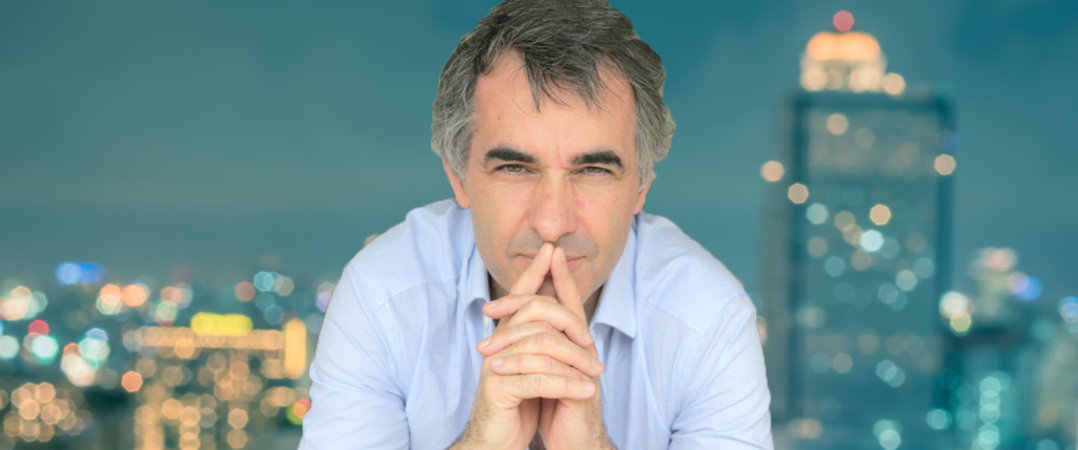 Manuel Pelágio, professor, formador e coach na área da liderança