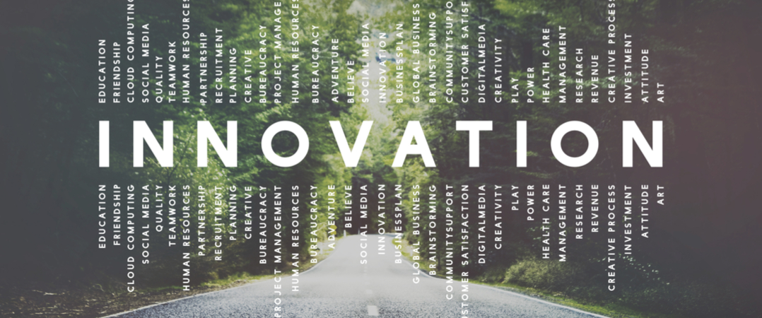 Como a inovação está a mudar o mundo dos negócios