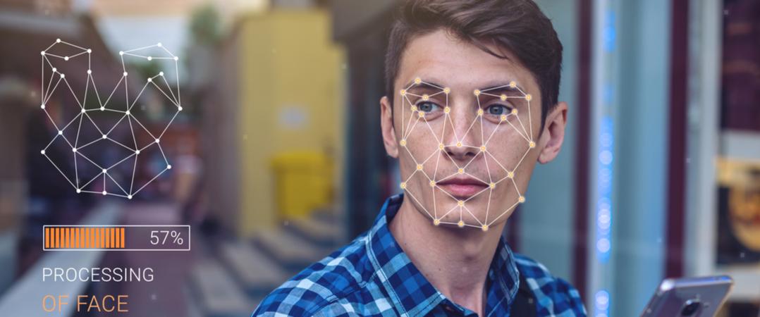 Facebook adquire start-up de verificação biométrica