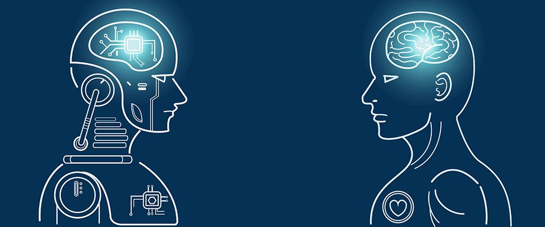 Homem vs. Robot: quem prevê melhor o sucesso dos empreendedores?