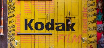 Kodak regressa com moeda virtual e tecnologia blockchain