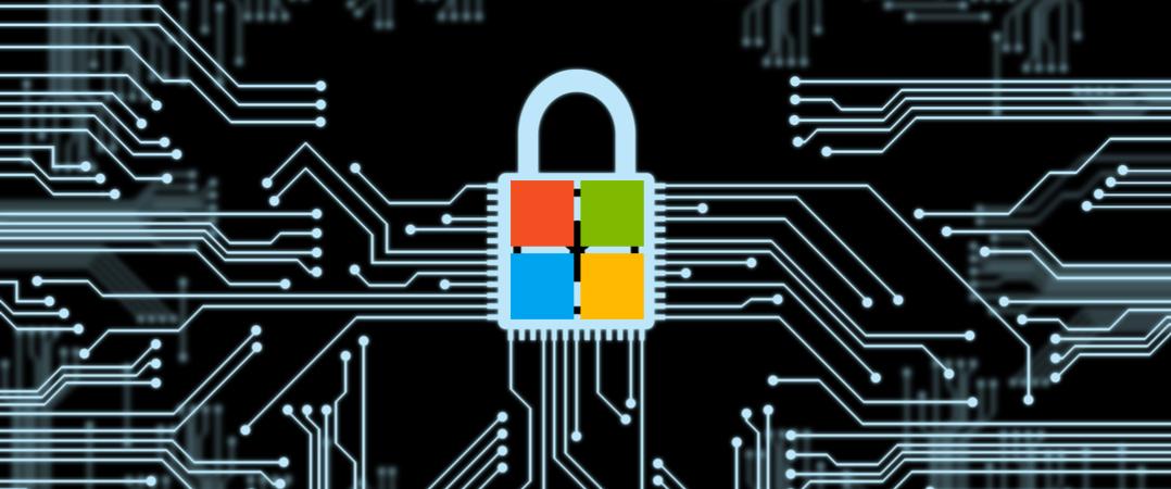 Microsoft promoveu conferência sobre RGPD