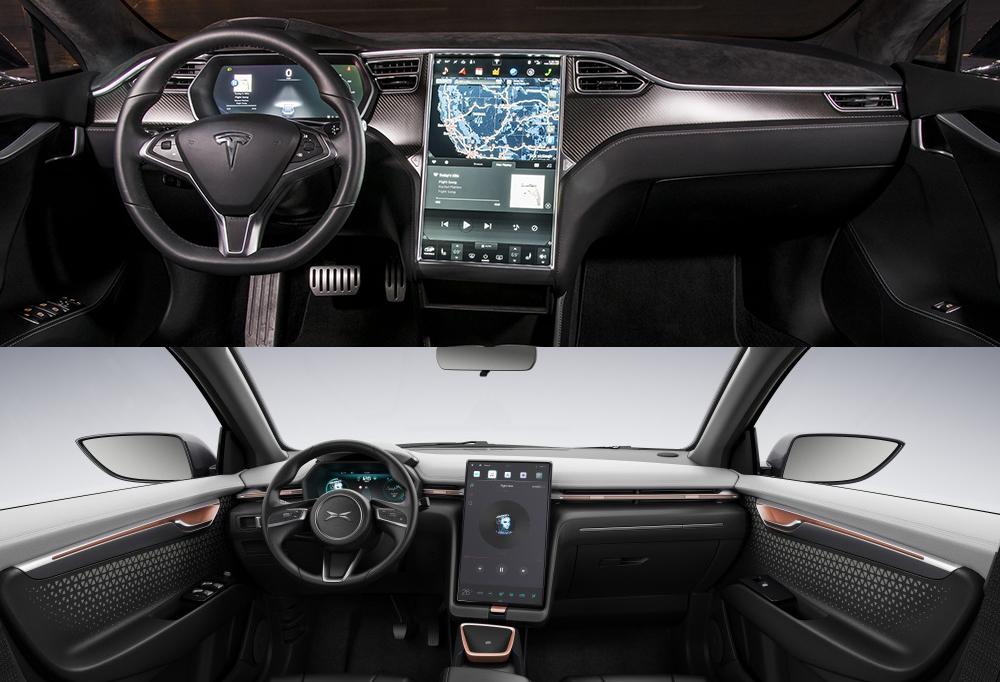 Clone chinês da Tesla recebe 280M€ de investimento