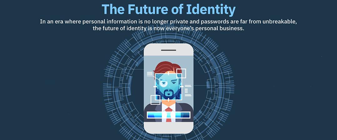 "IBM estuda o ""Futuro da Identidade"""