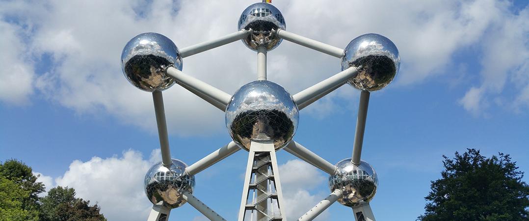 Start-ups belgas movimentaram cerca de 321 milhões de euros