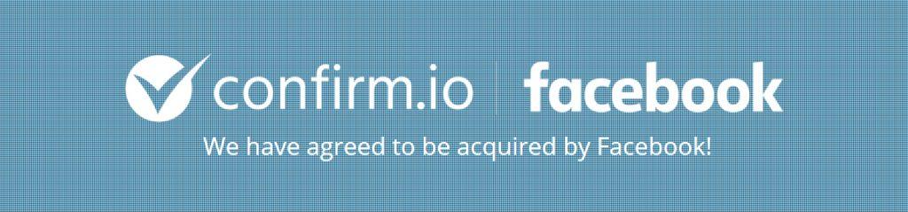 Facebook adquire start-up de verificação biométrica Confirm.io