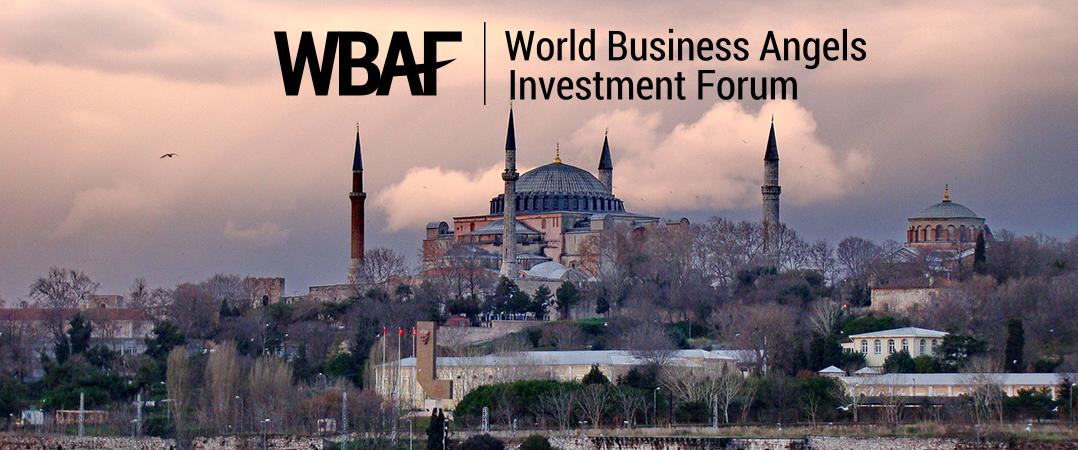 Istambul vai receber conferência mundial de business angels