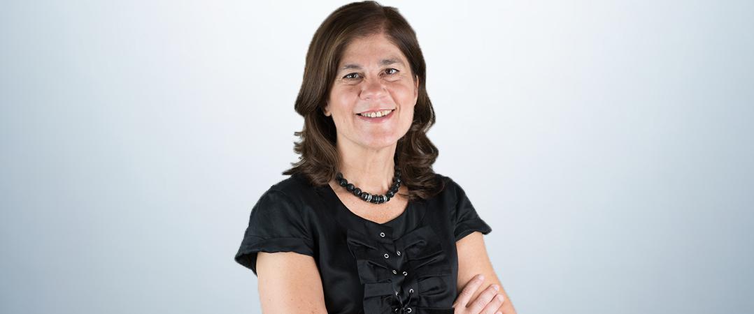 Margarida Couto, presidente do Grace*