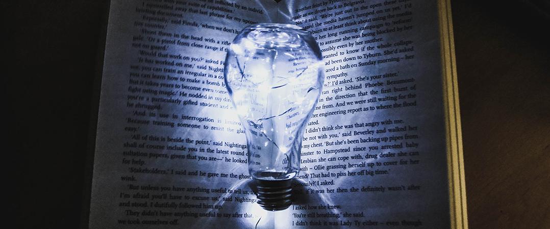 14 truques para ler mais livros
