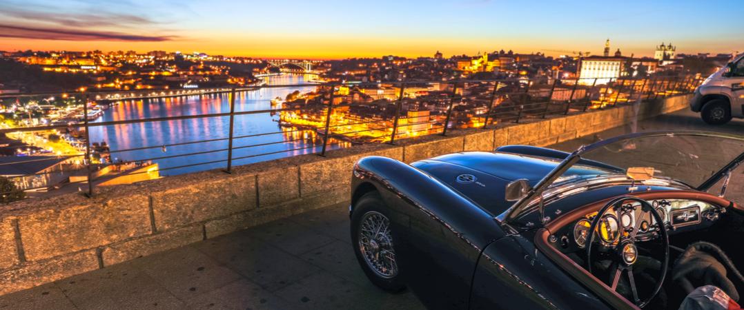 30 mil euros para resolver o problema da mobilidade no Porto