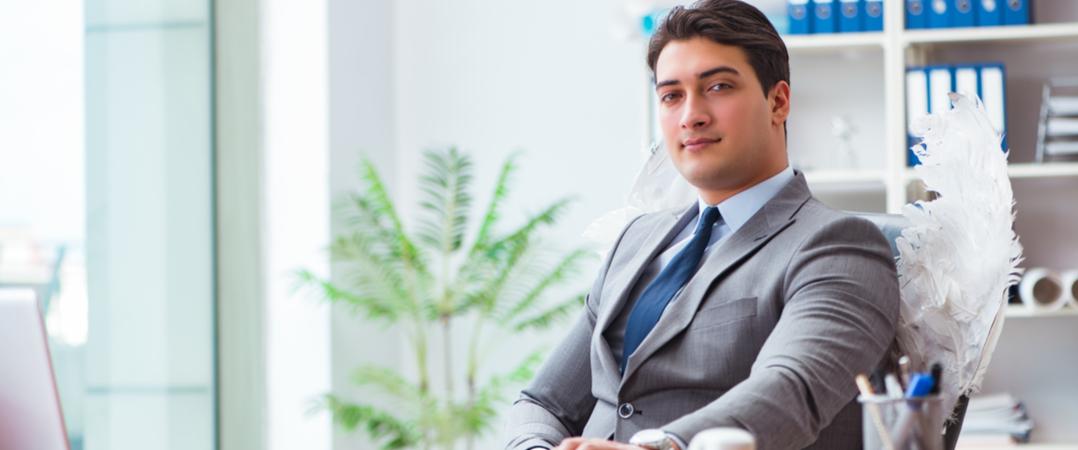Business Angels: 6 princípios básicos dos investimentos anjo