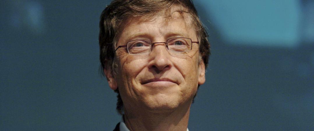 Bill Gates aconselha empreendedores sobre como lidar com os clientes