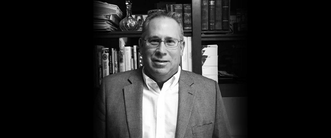 Randy M. Ataíde, CEO da StealthGearUSA