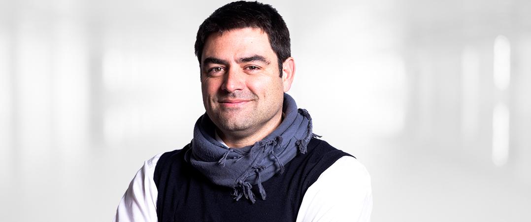 Manuel Tânger, Head of Innovation da Beta-i