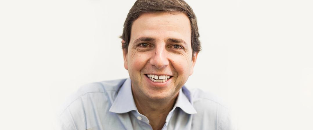 Sebastião Lancastre, CEO da Easypay