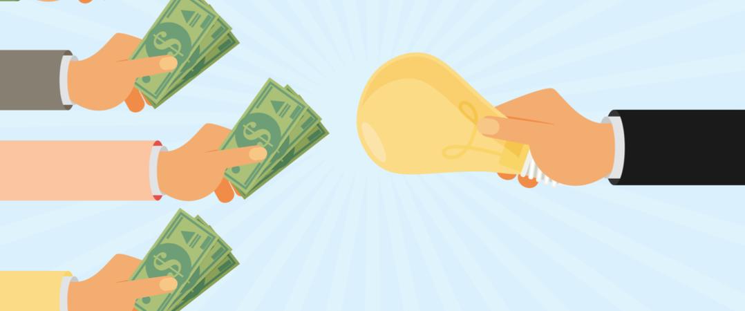 Últimos dias para ganhar uma Fundraising Masterclass no valor de 597€