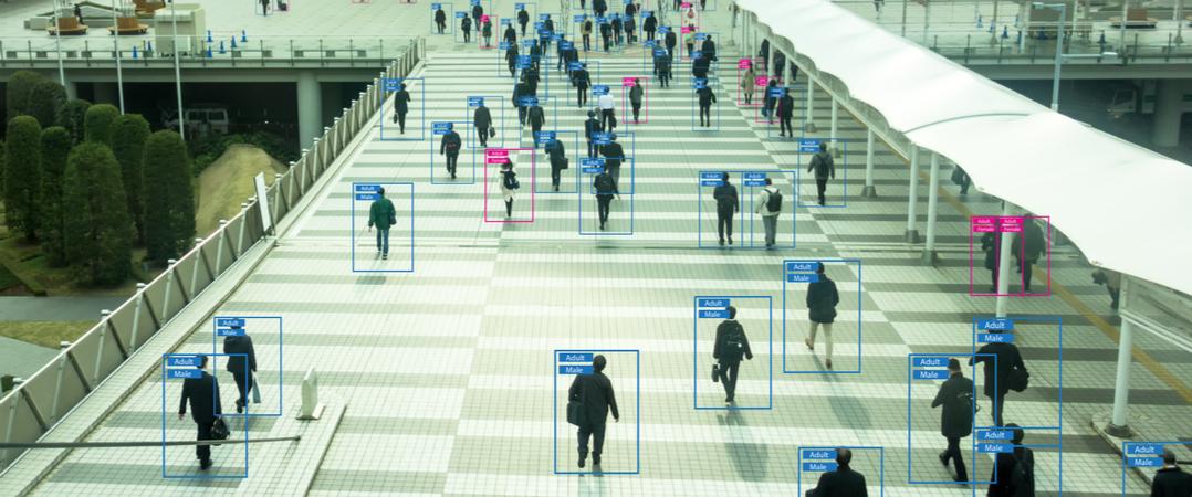 O monopólio de tecnologia de reconhecimento facial da Alibaba