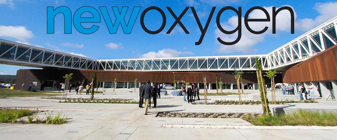 Start-up do mês: Newoxygen - novo oxigénio para as empresas