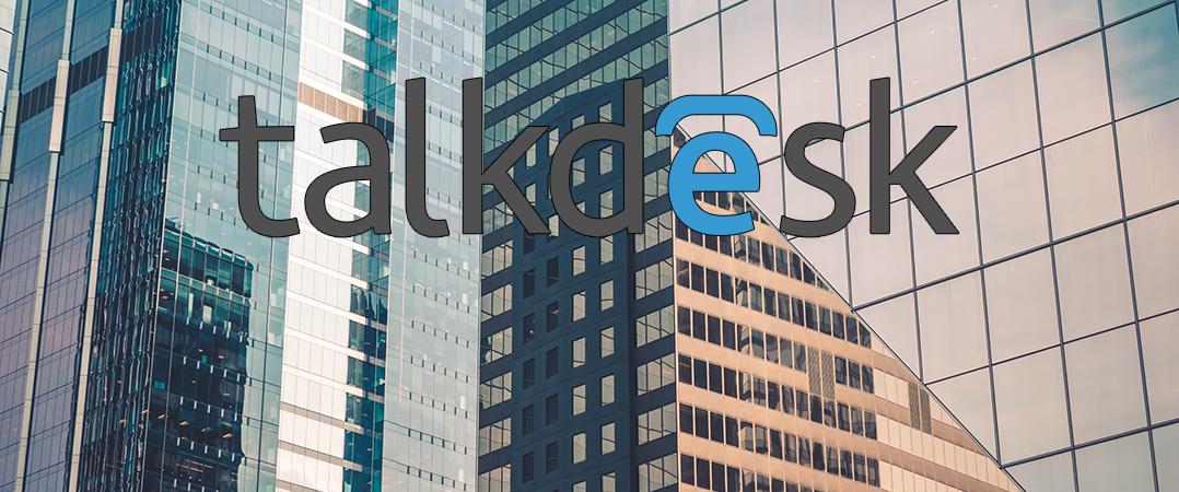 Talkdesk lança solução para grandes empresas e quer duplicar a equipa