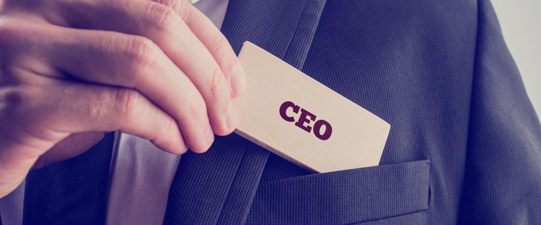 4 atitudes para se tornar no próximo CEO da sua empresa
