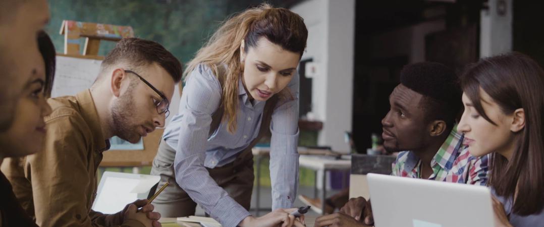 As cinco profissões de start-ups que vão existir nas grandes empresas