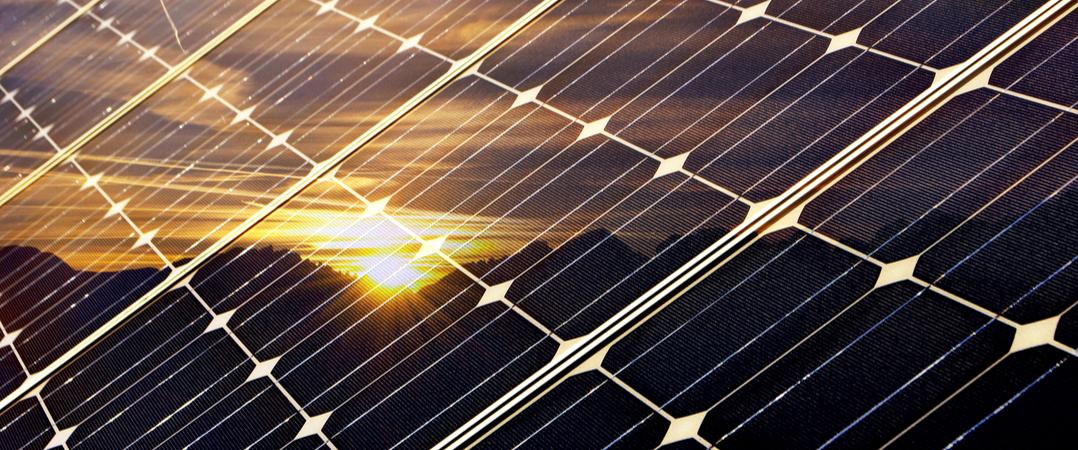 Picma testa sistema nos painéis solares da Vodafone