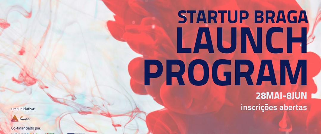 Startup Braga lança programa para start-ups em fase embrionária