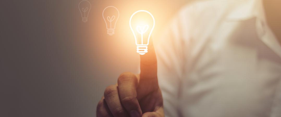 34 técnicas para detetar ideias realmente inovadoras
