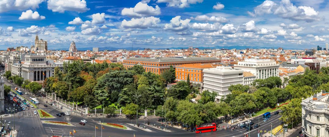 2 start-ups portuguesas a competir por 90 mil euros em Madrid