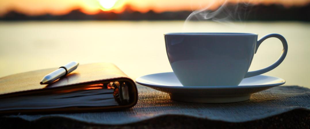 Seis hábitos das pessoas bem-sucedidas durante a manhã