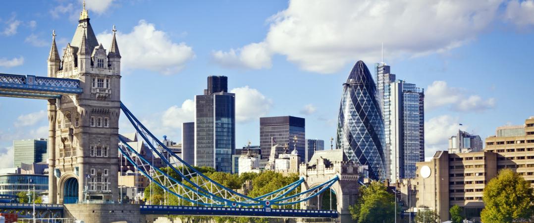 Londres: A cidade mais apetecível para viagens de negócios