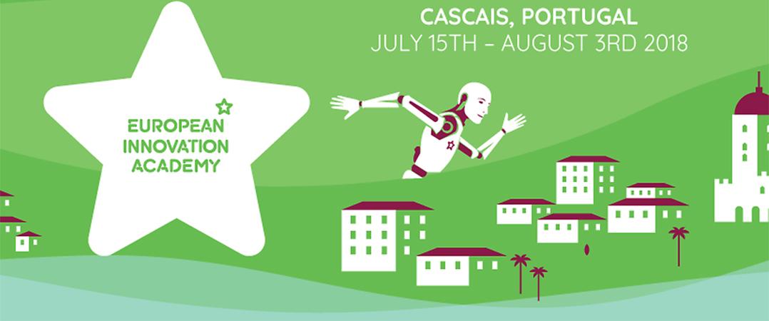 Cascais recebe a 2ª edição do European Innovation Academy