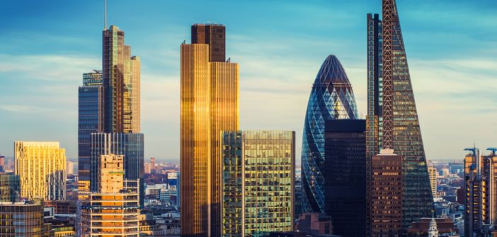 Na altura de investir, os business angels britânicos preferem as fintech