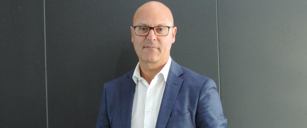 Rui Pereira, cofounder e VP de Digital Transformation da OutSystem